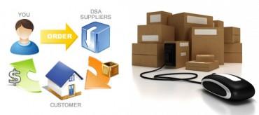 Creación de tiendas online con modelo dropshipping